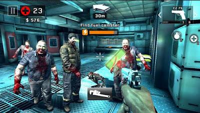 Download Dead Trigger 2 v0.09.6 Mod Apk