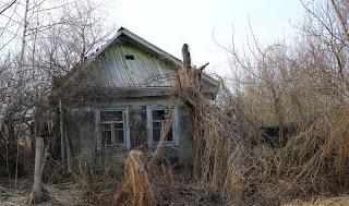foto: expediciya v chornobyl