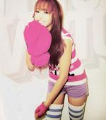 Odd Song ♥ Song Qian (宋茜) [Victoria]