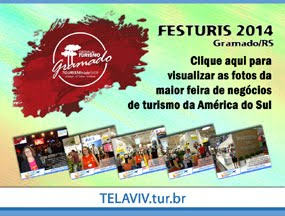 Fotos da Festuris 2014