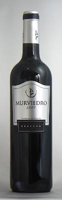 ムルヴィエードロ リゼルヴァ 2007