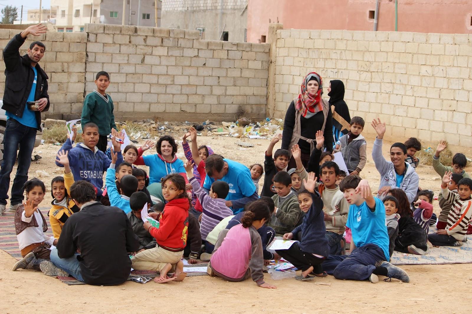 jordan mafraq Locality, sub-locality, area postal code al azraq al alshamali al iraq al mafraq  al mazar al mazar al mughaiyer al rfaiyyat alrowaished alrowaished.