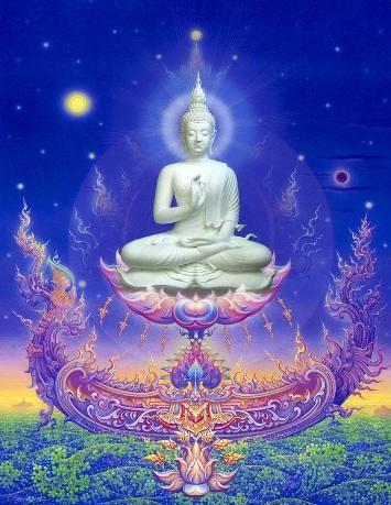 Cuando Meditas tu Alma se eleva y tu corazón se calma...