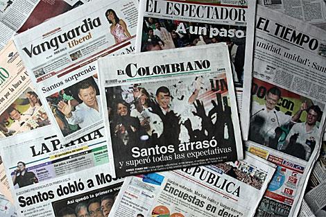 diario colombiano tiempo: