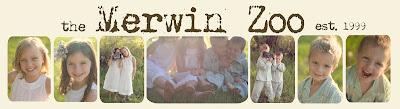 The Merwin Family