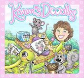 Karens Doodles Challenge