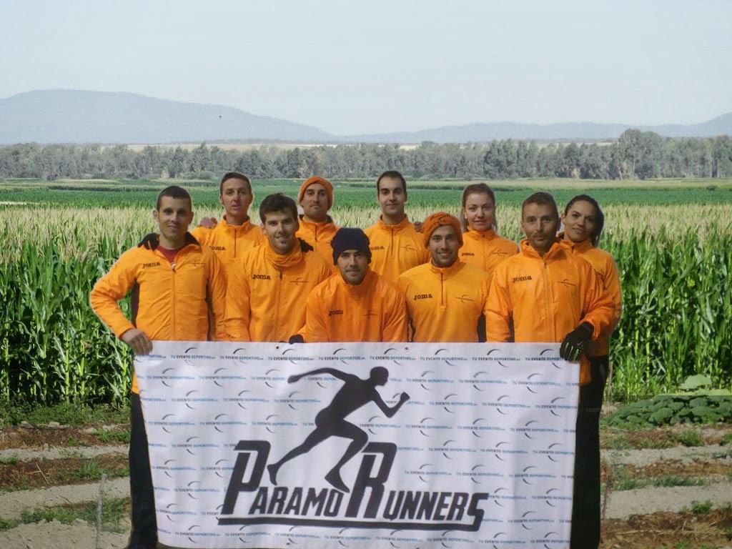 Paramo Runners