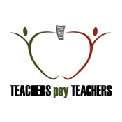 apple that says Teachers Pay Teachers