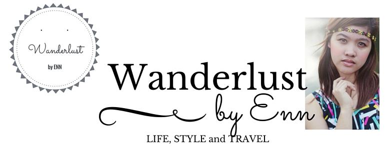 Wanderlust By Enn