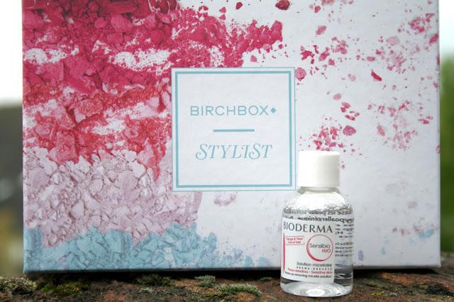 Birchbox Stylist Guest Editor Box