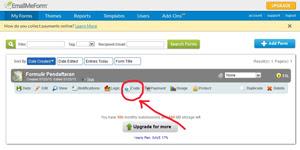 Cara Membuat Formulir Pendaftaran Online Untuk Blog