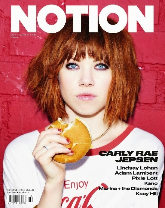 Carly+Rae+Jepsen+notion