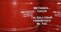 METHANOL - CH3OH | CH4O