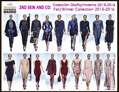 2nd Skin and Co O/I 2015-2106
