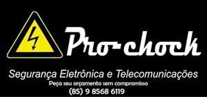 PRO CHOCK