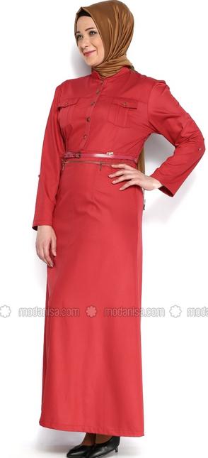 Aneka Baju Muslim Trendy untuk Orang Gemuk