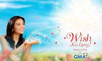 Watch Wish Ko Lang Pinoy TV Show Free Online.
