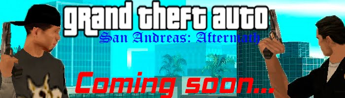GTA San Andreas: Aftermath