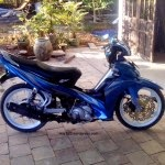 modifikasi motor yamaha jupiter z roadrace