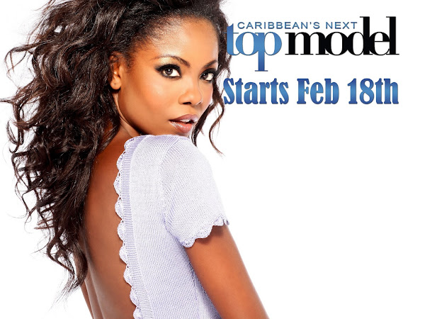 Caribbean Next Top Model Tonight