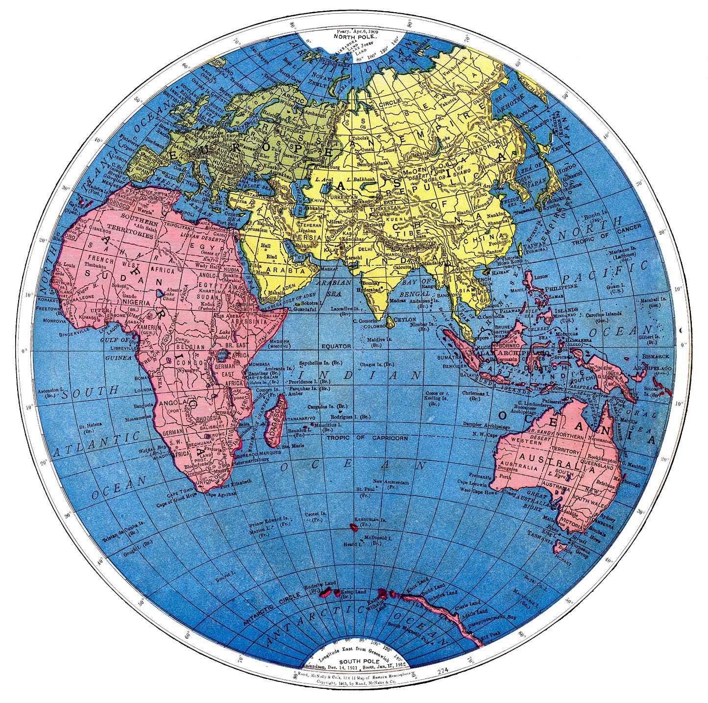 map earth east graphics fairy globe