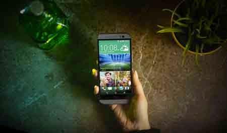 Kelebihan HTC One M8