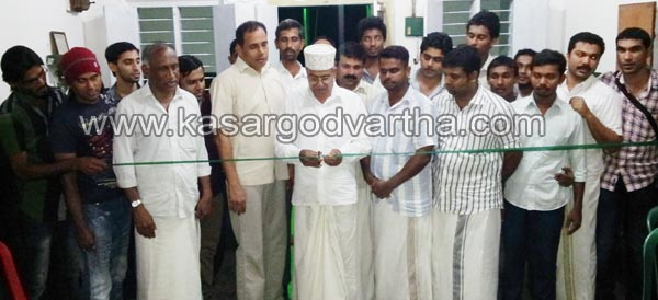 Chemnad Panchayath Muslim Youth League Office, Kasaragod, Kerala, News