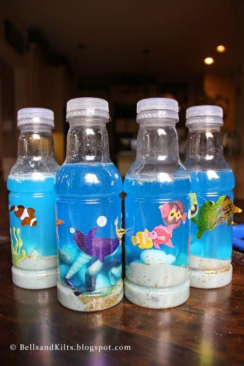 Professora juce 20 atividades fundo do mar para maternal for P o fish