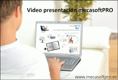 Video presentacin mecasoftPRO
