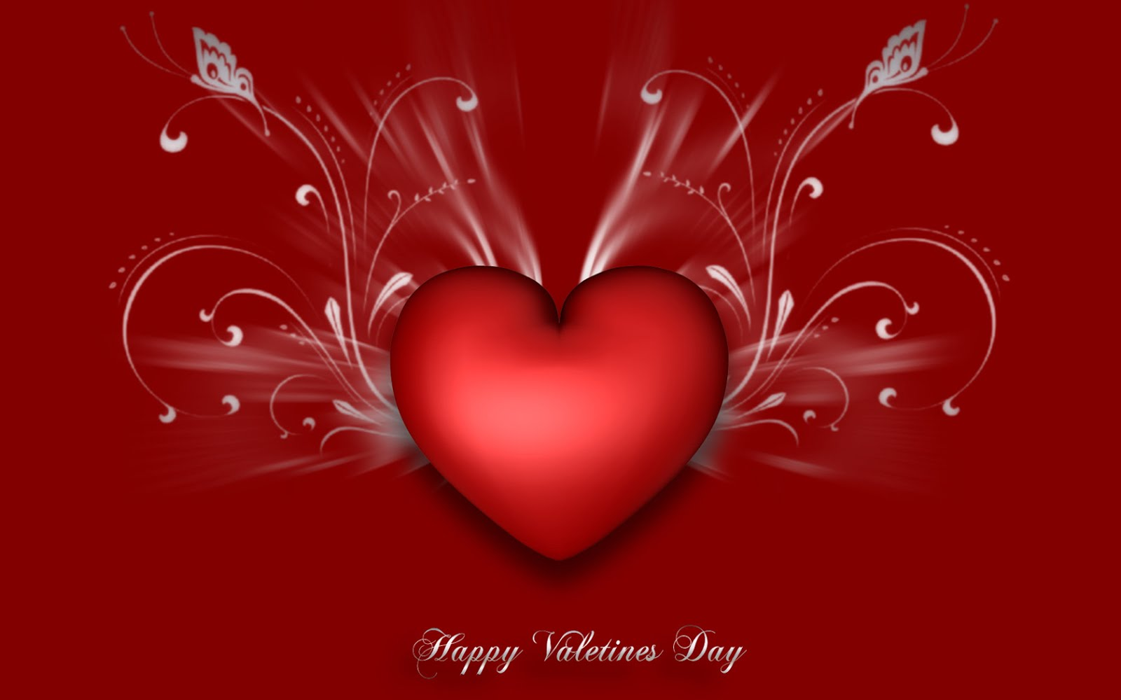 Kata-kata Ucapan Valentine 2013 (Terbaru)