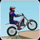 لعبة الدراجة النارية 1