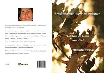 Il primo libro di Simona Scola