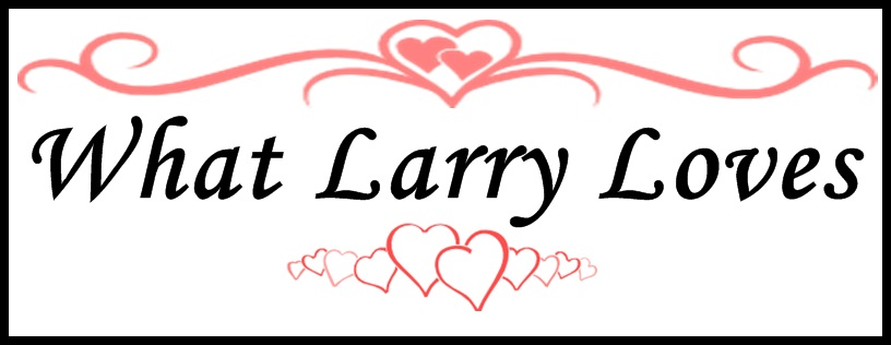 What Larry Loves