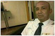 MISTERI PESAWAT MH370: 'RED FLAG' ATAU 'FALSE FLAG