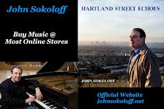 John Sokoloff - Hartland Street Echoes
