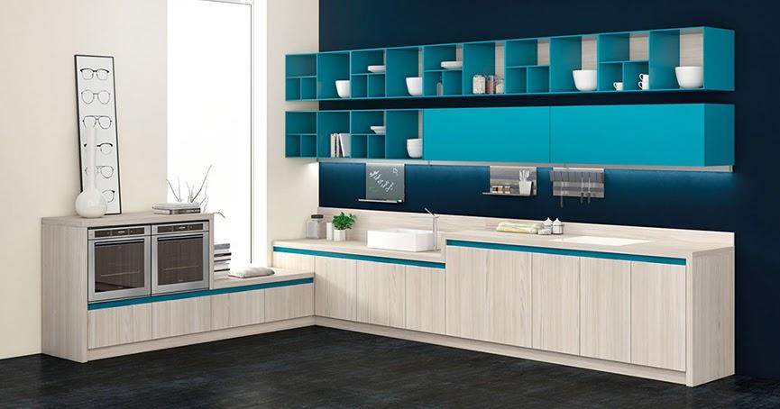 Made of wood modelos de cocina la serie natura de delta - Delta cocinas ...