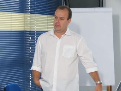Fernando Amaral - Sebrae