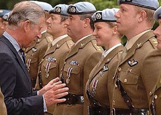 funny picture of Prince Charles
