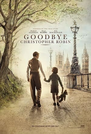 Filme Adeus Christopher Robin 2018 Torrent