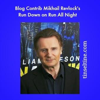 Revlock Review: RUN ALL NIGHT