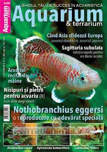 Aquarium & Terrarium - nr 6 Mai 2009 (Profipet)