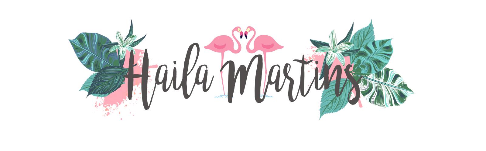 Haila C. Martins
