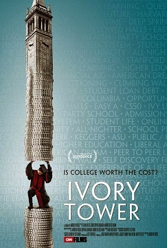 Torre de marfil – DVDRIP LATINO
