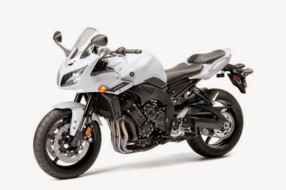 2014 yamaha fz1 specifications features and price the for Yamaha fz09 price