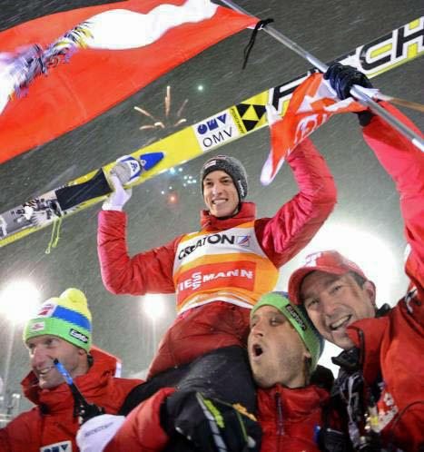 Gerrys Blog: Sportjahresrückblick 2013