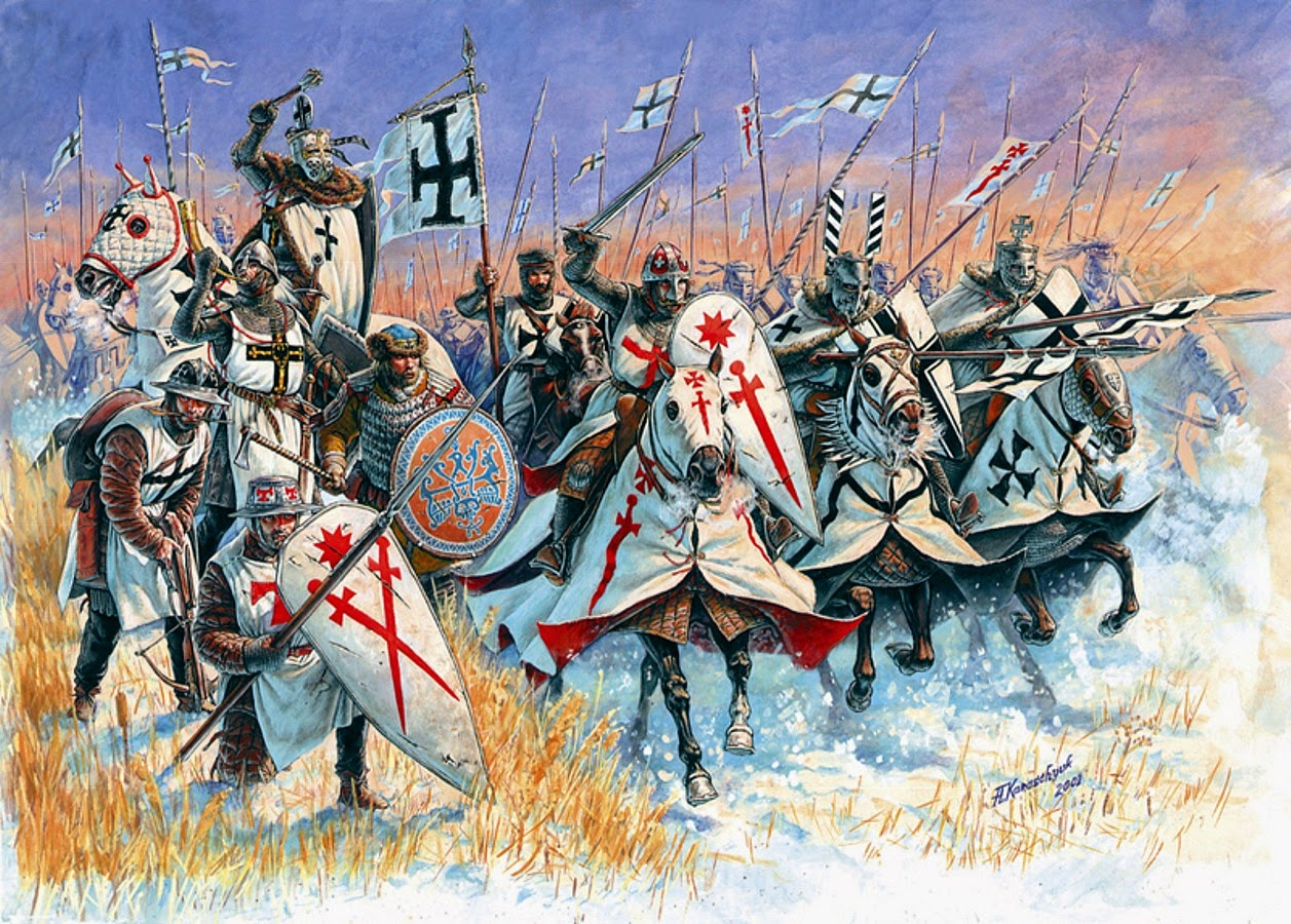 a history of the crusades between 1095 and 1270 Crusades first crusade origins in the 7th cent, jerusalem was taken by the  caliph  passed (1071) from the comparatively tolerant egyptians to the seljuk  turks,  of pope urban ii at the council of clermont (now clermont-ferrand) in  1095  muslims caused louis ix to undertake the eighth crusade, 1270, which  was.