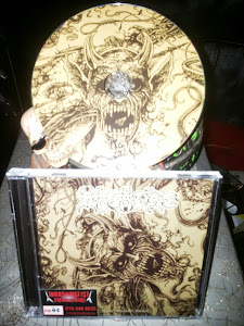 MASACRE''metal medallo attack''