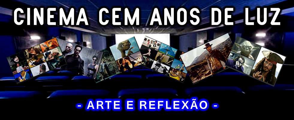 CINEMA CEM ANOS LUZ