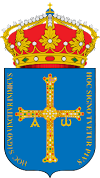 Escudo de Asturias