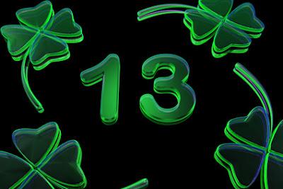 Sexta-Feira 13, Friday 13, Vendredi 13